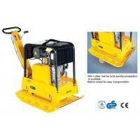 Wholesale CNP330Plate Compactor With CE from china suppliers