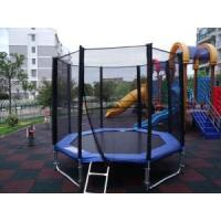 Wholesale Octagonal Trampoline 10FT Octagonal Trampoline from china suppliers