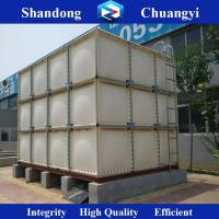Wholesale GRP Sectional Water Tank Product ID: 1001 Added time: 2015-09-23 Views74 from china suppliers