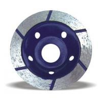 Wholesale Sintering turbo cup grinding wheel from china suppliers