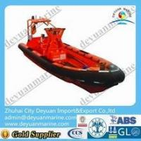 Lifeboat&Rescue Boat High quality inflatable boat rescue life boat open life boat