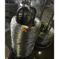 Wholesale NiCr resistance heating alloys from china suppliers