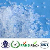 Transparent Blowing PVC Granules