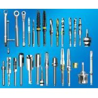 Wholesale dental implant tools, dental implant drills, wrenches, drivers and trephines from china suppliers