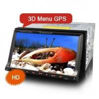Wholesale Erisin ES708G Auto Radio GPS TV Blue/Red Button Lights from china suppliers