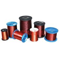 Wholesale NEMA Standard awg magnet wire from china suppliers
