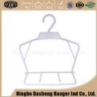Wholesale New Product High Quality Display Plastic Hanger For Baby Clothing On Sale from china suppliers