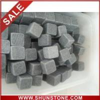 Wholesale Natural Soapstone Whiskey Stone from china suppliers