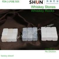 Wholesale Whiskey stone | sipping stone | chilling stone from china suppliers