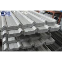 China YX25-210-840 Galvalume Roof Sheet on sale