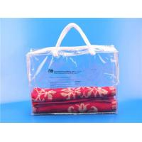 Wholesale china supplier plastic bag for packing bed sheet from china suppliers