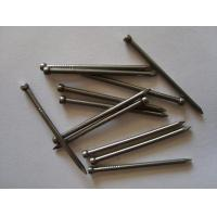 Wholesale Lost head nails Nails from china suppliers