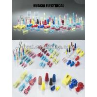 Wholesale Nylon bullet male and female terminal from china suppliers