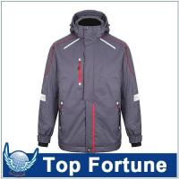 Wholesale customize fancy down jacket for the winter from china suppliers