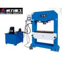 YW22 series gantry hydraulic machine
