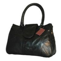 patchwork leather bags p-1612