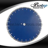 Wholesale Laser Turbo Diamond Blade from china suppliers