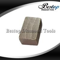 Wholesale Diamond Segment for Granite Cutting from china suppliers