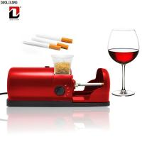 Wholesale Duolilong Electric Cigarette Rolling Machine C-53A from china suppliers