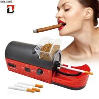 Wholesale Duolilong Electric Cigarette Rolling Machine C-82 from china suppliers