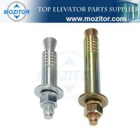 Wholesale Anchor Bolts Anchor Bolts A from china suppliers