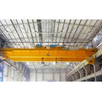 Wholesale QE Double Trolley Overhead Crane from china suppliers