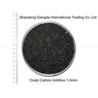 Coaly Carbon Additive