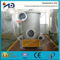 Pulping equipment 0.6m2 paper pulp pressure screen