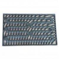 Products - Grille Fonte Sand Casting Iron used for BBQ