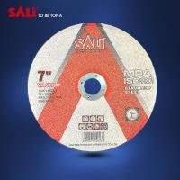 Buy cheap 7 inch Reinforced Cut-off wheel for Stainless Steel T41 from wholesalers
