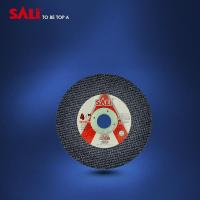 Buy cheap EN12413 certificate super thin cutting disc for stainless steel from wholesalers