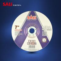 Buy cheap Grinding Wheel Ginding disc for metal from wholesalers