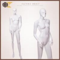 abstract standing women mannequin LISSI-04AGW for window display