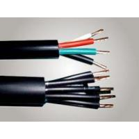 Multi-core screened cable/Plastic insulated control Cables