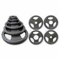 Wholesale Fitness TV Product name: cast-iron-weight-plate1 from china suppliers