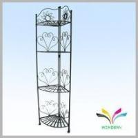 Wholesale China manufacturer wholesale durable modern floor standing metal wire electric bathroom drying rack from china suppliers