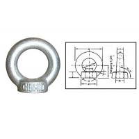 Wholesale DIN 582 Ring Nut from china suppliers