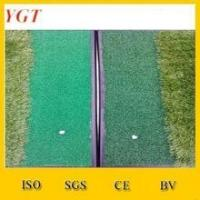 Wholesale golf mat chipping mat golf aids from china suppliers