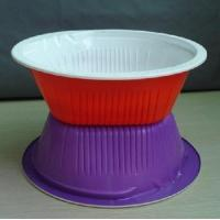 Wholesale colorful plastic bowls from china suppliers