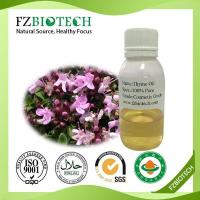 Wholesale Thyme Oil,Thyme Essential Oil from china suppliers