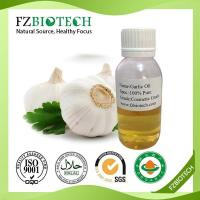 Wholesale Garlic Oil,Garlic Essential Oil from china suppliers
