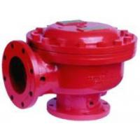 Buy cheap Water Spray Deluge Valve Mode A from wholesalers