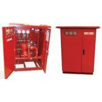 Buy cheap Water Spray D Pack Deluge Cabinet from wholesalers