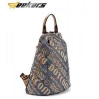 Wholesale new canvas backpack for women,fashion shoulder bags,vintage backpacks from china suppliers