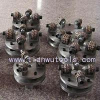 Wholesale Stone tools 20147188940Bush hammer for granite from china suppliers