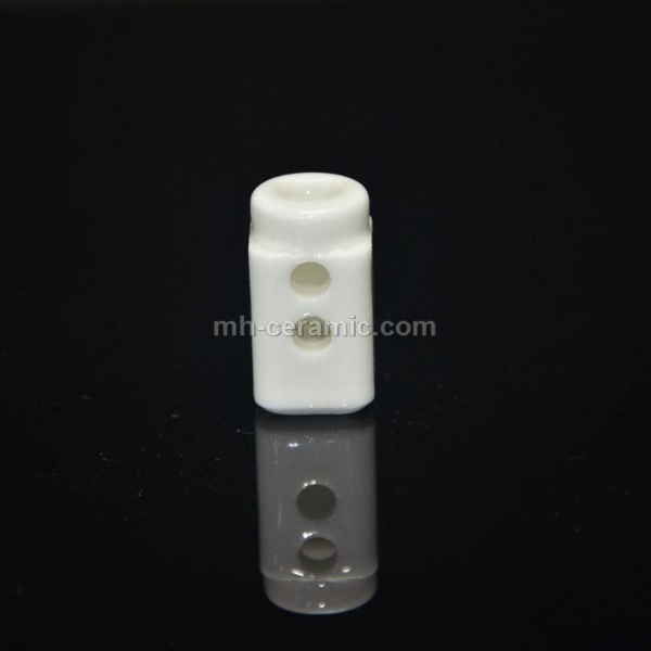Electrical Ceramic Durable Steatite Ceramic Electrical