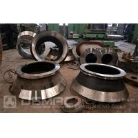 China Cone crusher spare parts on sale