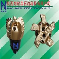 China New Customized Design Oil Well Pdc Drill Bits Specifications For Different Wells on sale