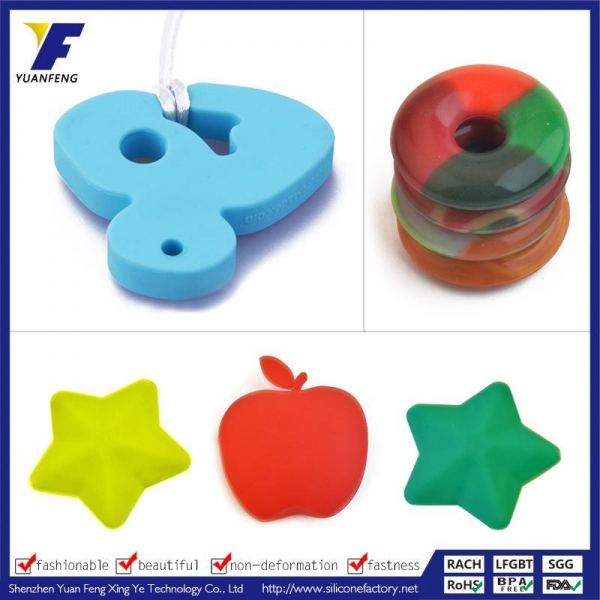 Quality China Manufacturer Silicone Pendant Power Balance Wholesale Food Grade Silicone Pendant Mold for sale