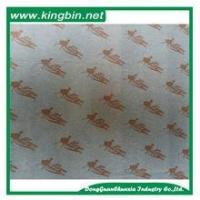 Wholesale Personalized printable cream tissue paper for garment packing from china suppliers